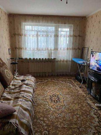 2 комнатная квартира с автономным отоплением.Комнаты раздельные.Ремонт