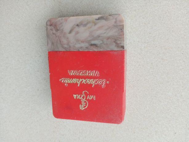 Gumka kreślarska z PRL-U