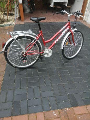 Sprzedam rower Delta 26 koła zadbany jak nowy
