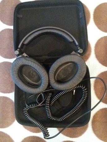 Słuchawki Sennheiser HD 380 pro