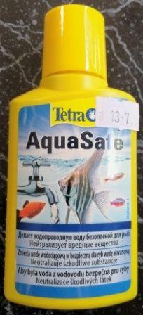 Tetra Aqua Safe 100ml Aquafizz Creative