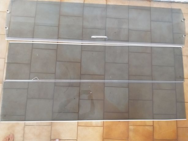 Drzwi do prysznica/ ścianki prysznicowe