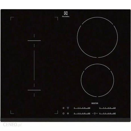 Płyta indukcyjna Electrolux EHI6540FOK (pęknięte szkło)