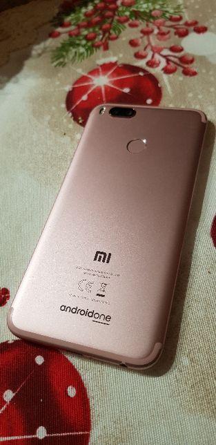Xiaomi Mi A1 64 GB różowy