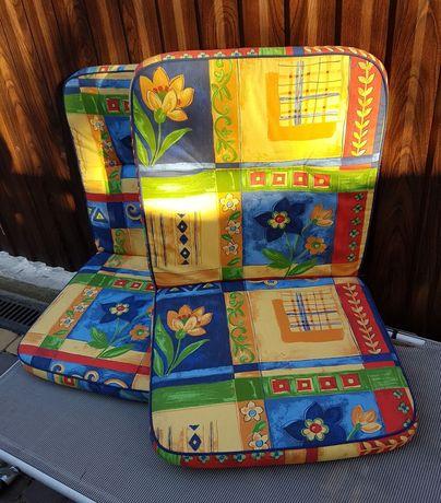 Матраси для садових крісел.
