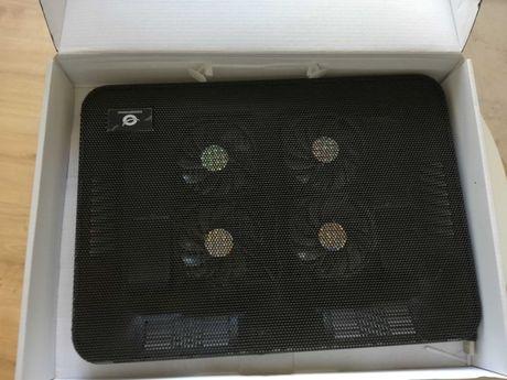 Base de refrigeração para portátil