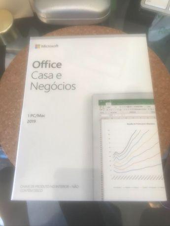 Office Casa e Negócios 2019