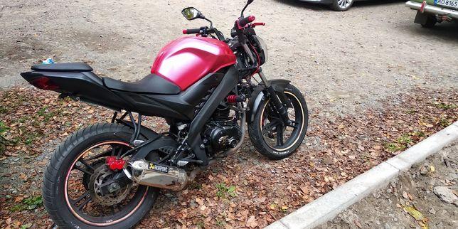 Мотоцикл Viper R250 NK