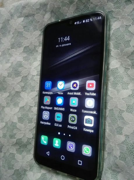смарт.Huawei P30 Pro