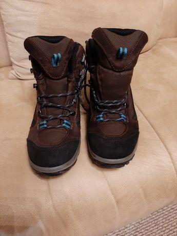 Взуття зимове термо
