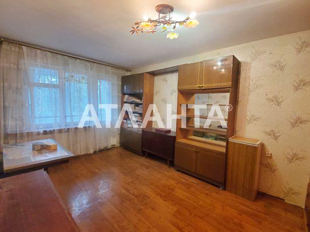 2-комнатная квартира по ул. Радостная/ген. Петрова.