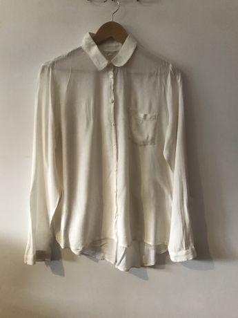 Camisa branca Springfield