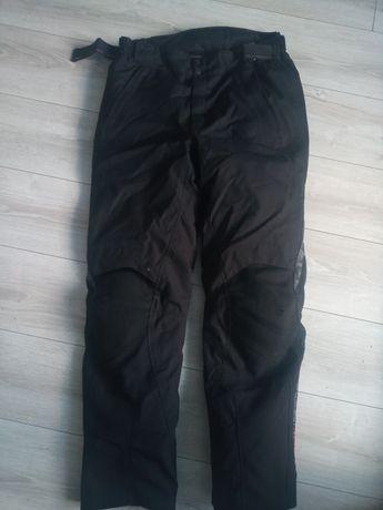 Spodnie motocyklowe xl