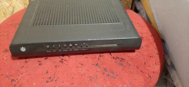 Używany Router TC7200.U