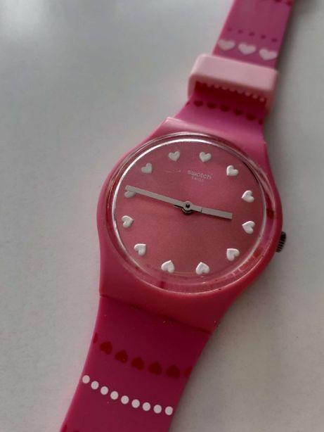 Zegarek dziecięcy Swatch swiss GP160 GWARANCJA