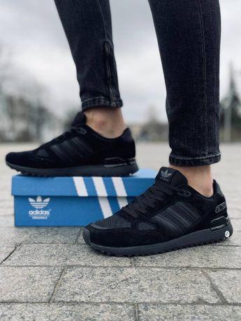 Кроссовки Adidas ZX 750 / мужские кроссовки адидас / размер 41-46