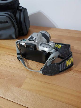 Aparat Nikon F 55