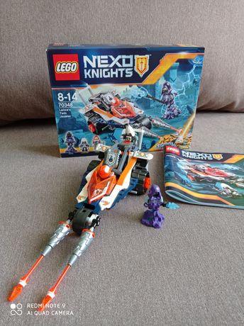 Klocki LEGO Nexo Knights 70348