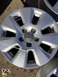 Felgi AUDI a3 a4 a5 a6 VW MERCEDES SKODA 16 5x112 oryginalne AUDI !!