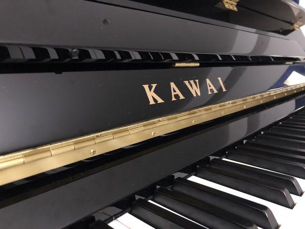 Piano Vertical Marca Kawai K300 igual a NOVO