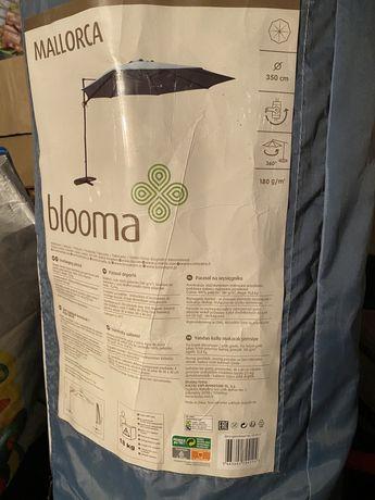 Parasol ogrodowy Blooma Mallorca jak nowy
