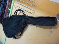 Pokrowiec plecak torba na gitarę