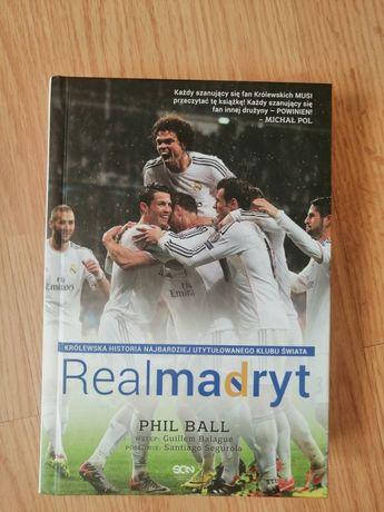 Real madryt Phil Ball