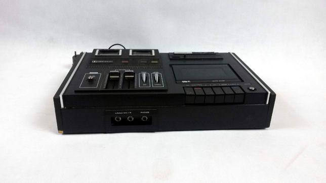 Magnetofon Deck Hitachi D-2360 PRL Vintage Japan lata 70 80