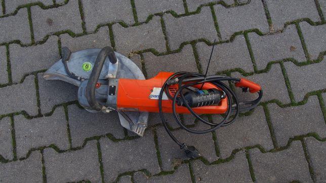 HUSQVARNA K 3000 K3000 WET PILA DO Betonu Elektryczna