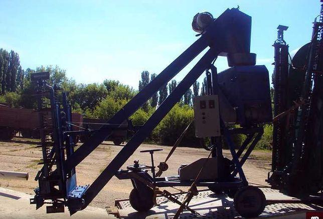 Зернометатель ЗМ-90 в Наличии от Завода