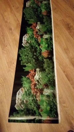 Tło akwarystyczne 4,5metrax50cm.