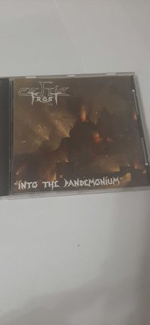 Celtic frost Into the pandemonium plyta CD