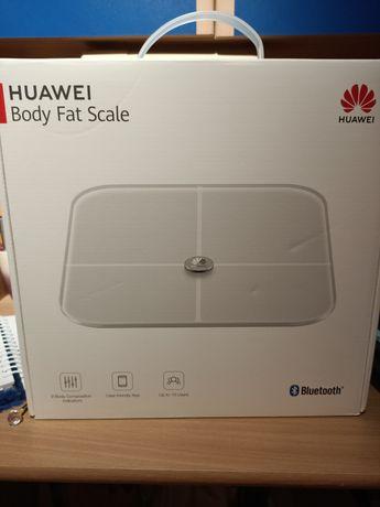 Nowa waga Huawei Body Fat Scale