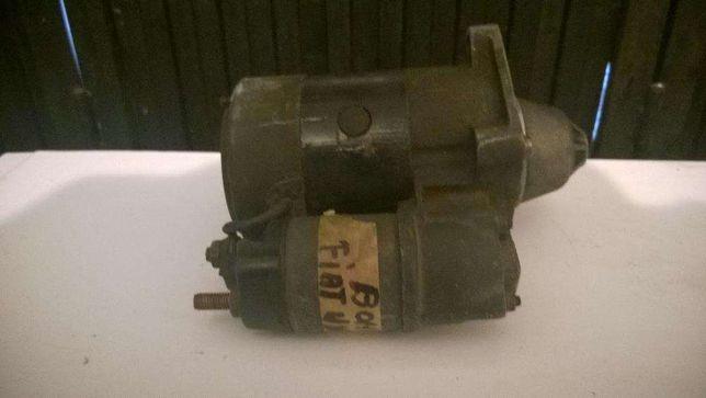 Motor de Arranque - Fiat Uno