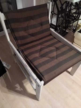Fotele + taboret