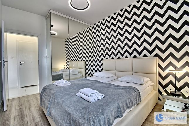 Luksusowy apartament, 49 m2 Rakowicka, STARE MIASTO!
