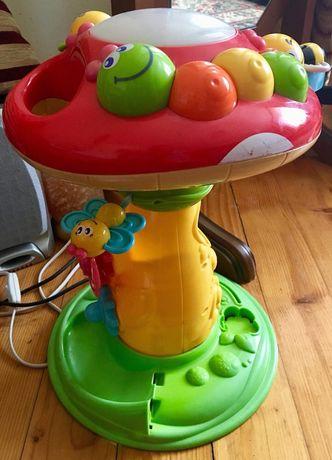 Музичний грибочок, музичні машинки,ляльки, Пупси,різні іграшки,LEGO ор