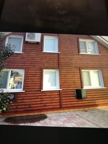 Продам два дома с мини-гостиницей в Седово