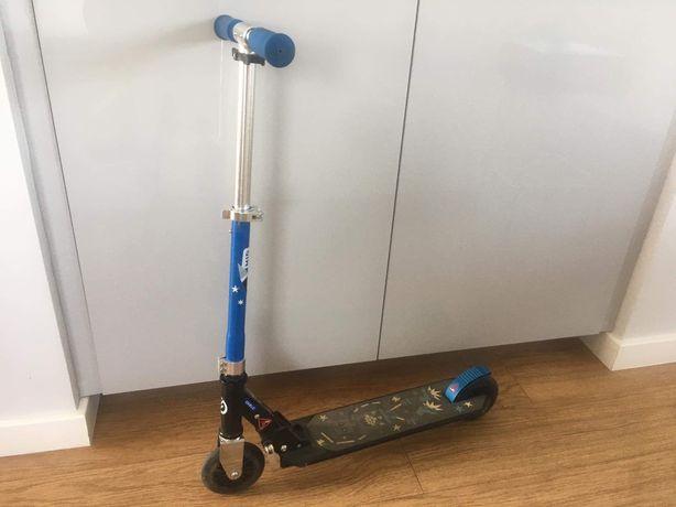 Hulajnoga MID 1 Robot dla dzieci