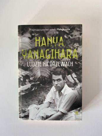 H. Yanagihara Ludzie na drzewach