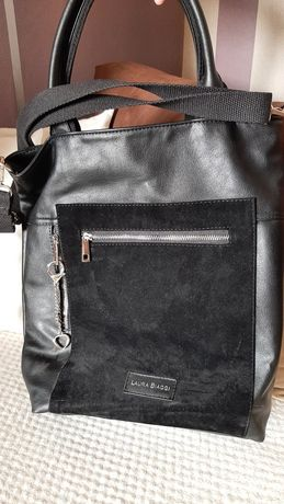 Sprzedam torebkę Laura Biaggi