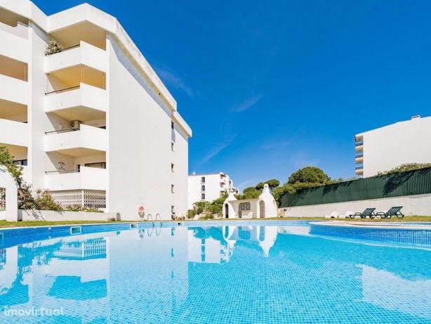Estúdio em condomínio fechado com piscina - Vilamoura