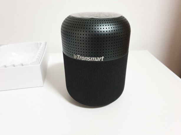 Coluna Bluetooth Tronsmart T6 Max NOVA