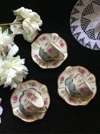 Красота для невесты духи винтажные в виде  розы