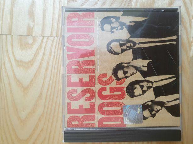 Reservoir Dogs Wściekłe psy Soundtrack CD Wwa