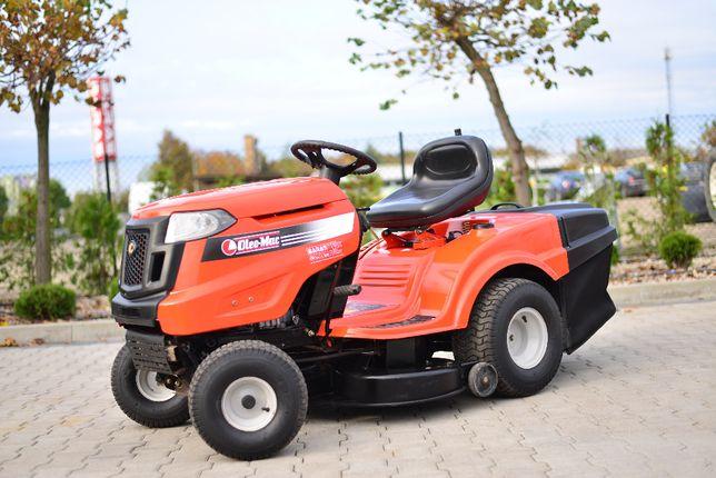 Traktorek kosiarka Oleo Mac (271001) - Baras