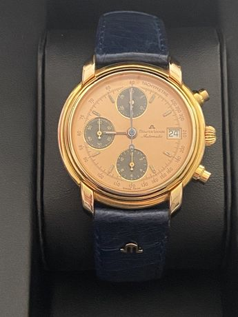 Maurice Lacroix automatico ( rolex,omega,breitling,cauny,longines,oris