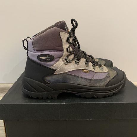 Ботинки Lytos waterproof 41 размер Lowa mamut merrell clarks ecco