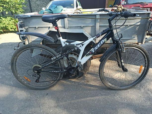 Отличный велосипед со скоростями