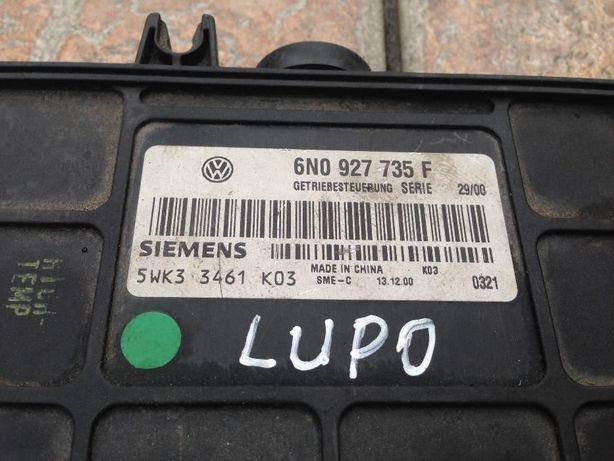 Sterownik Komputer 6NO 927 735F Lupo 1.2 Automat 3L Tdi